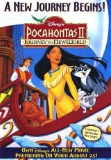 Pocahontas 2 online (1998) Español latino descargar pelicula completa