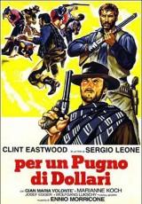 Por un puñado de dólares online (1964) Español latino descargar pelicula completa