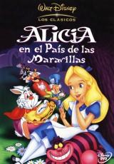 Alicia en el país de las maravillas online (1951) Español latino descargar pelicula completa