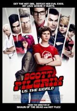 Scott Pilgrim contra el mundo online (2010) Español latino descargar pelicula completa