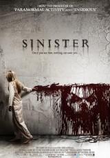 Sinister online (2012) Español latino descargar pelicula completa
