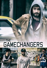 The Gamechangers online (2015) Español latino descargar pelicula completa