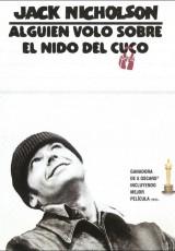 Alguien voló sobre el nido del cuco online (1975) Español latino descargar pelicula completa