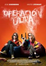 Operacion Ultra online (2015) Español latino descargar pelicula completa