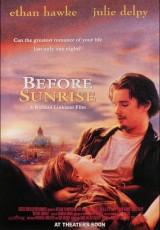 Antes de amanecer online (1995) Español latino descargar pelicula completa