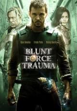 Blunt Force Trauma online (2015) Español latino descargar pelicula completa