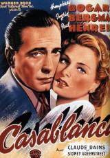 Casablanca online (1942) Español latino descargar pelicula completa
