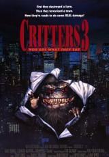 Critters 3 online (1991) Español latino descargar pelicula completa