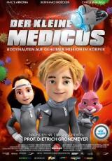 El Pequeño Médico online (2014) Español latino descargar pelicula completa
