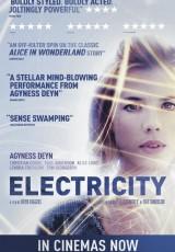 Electricity online (2014) Español latino descargar pelicula completa