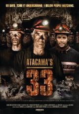 Los 33 de Atacama online (2010) Español latino descargar pelicula completa