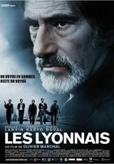 Los lioneses online (2011) Español latino descargar pelicula completa