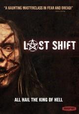 Last Shift online (2014) Español latino descargar pelicula completa