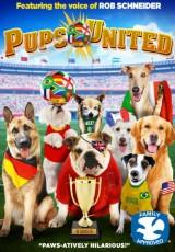 Pups United online (2015) Español latino descargar pelicula completa
