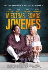 Mientras seamos jóvenes online (2014) Español latino descargar pelicula completa