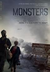 Monsters online (2010) Español latino descargar pelicula completa