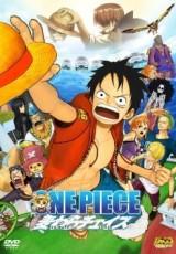 One Piece Persecución del Sombrero de Paja online (2011) Español latino descargar pelicula completa