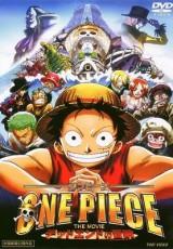 One Piece Aventura en Dead End online (2003) Español latino descargar pelicula completa