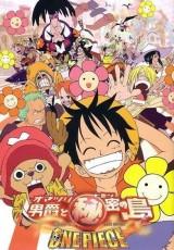 One Piece Barón Omatsuri y la Isla Secreta online (2005) Español latino descargar pelicula completa