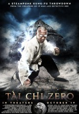 Tai Chi Zero online (2012) Español latino descargar pelicula completa