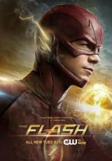 The flash Temporada 1 capitulo 15 online (2015) Español latino descargar