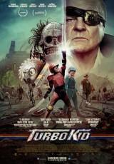 Turbo Kid online (2015) Español latino descargar pelicula completa