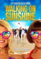 Walking on Sunshine online (2014) Español latino descargar pelcula completa