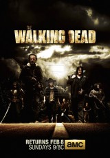 The walking dead temporada 6 capitulo 3 online (2015) Español latino descargar