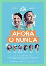 Ahora o nunca online (2015) Español latino descargar pelicula completa