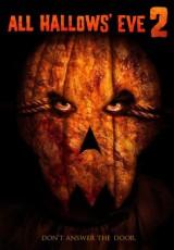 All Hallows' Eve 2 online (2015) Español latino descargar pelicula completa