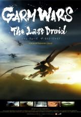 The Last Druid: Garm Wars online (2014) Español latino descargar pelicula completa