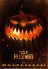 Cuentos de Halloween online (2015) Español latino descargar pelicula completa