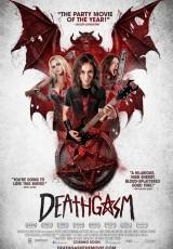 Deathgasm online (2015) Español latino descargar pelicula completa