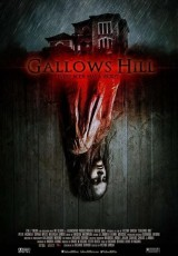 Gallows Hill online (2013) Español latino descargar pelicula completa