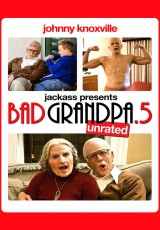 Jackass Presents: Bad Grandpa .5 online (2014) Español latino descargar pelicula completa