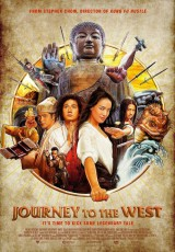 Journey to the West online (2013) Español latino descargar pelicula completa