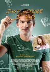 Just Before I Go online (2014) Español latino descargar pelicula completa