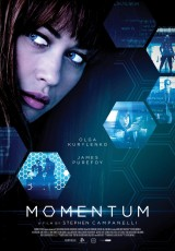 Momentum online (2015) Español latino descargar pelicula completa