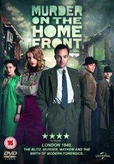 Murder on the Home Front online (2013) Español latino descargar pelicula completa