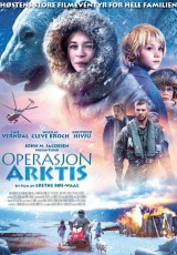 Operación Ártico online (2014) Español latino descargar pelicula completa