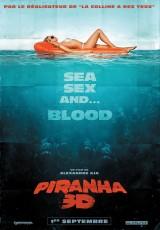 Piraña 3D online (2010) Español latino descargar pelicula completa