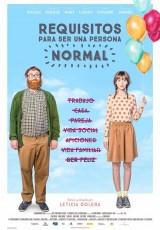Requisitos para ser una persona normal online (2015) Español latino descargar pelicula completa
