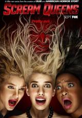 Scream Queens Temporada 1 capitulo 1 online (2015) Español latino descargar