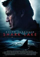 Shark Lake online (2015) Español latino descargar pelicula completa