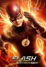 The flash Temporada 2 capitulo 1 online (2015) Español latino descargar