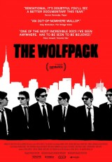 The Wolfpack online (2015) Español latino descargar pelicula completa