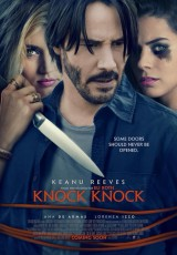 Knock Knock online (2015) Español latino descargar pelicula completa