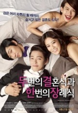 Two Weddings and a Funeral online (2012) Español latino descargar pelicula completa