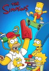 Los Simpson temporada 26 capitulo 19 online Español latino descargar
