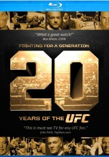 Fighting for a Generation 20 Years of the UFC online (2013) Español latino descargar pelicula completa